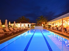 Agrilia Hotel Adults Only , Laganas
