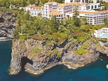 Hotel Belmond Reid S Palace Funchal Ex. Reid S Palace By Orient-Express, Madeira All Locations