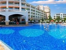 Hotel Alba, Sunny Beach
