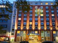 Holiday Inn Express Berlin City Centre West, Berlin