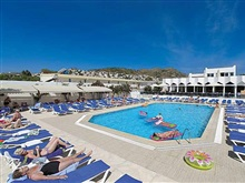Petunya Beach Resort, Bodrum