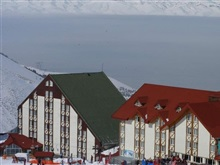 Dedeman Palandoken Ski Lodge Hotel, Erzurum