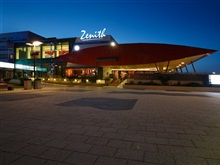 Zenith Conference And Spa Ex. Golden Tulip , Mamaia