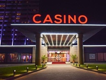 Europe Hotel Casino, Sunny Beach