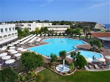 Mistral Hotel, Kolymbia