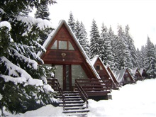 Hotel Malina Holiday Village, Pamporovo