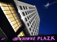 Crowne Plaza Bursa Convention Centre Thermal Spa, Bursa