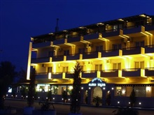 Hotel Platon Palace Beach, Pieria Olympic Beach