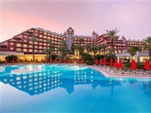 Hotel Ic Santai Family Resort, Belek