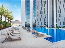 Hampton By Hilton Dubai Airport, Dubai