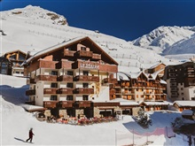 Le Sherpa Hotel Chalet, Val Thorens