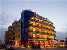 Petar And Pavel Hotel Relax Center, Pomorie