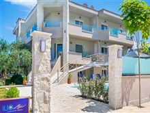 Iliomagic Luxury Suites Thassos, Limenas