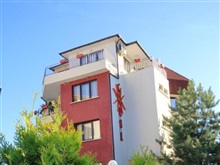 Coral Guest House, Obzor