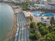 Hotel Lonicera World, Alanya