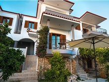 Hotel Bouganvillia Homes, Halkidiki