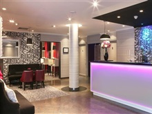 Best Western Allegro Nation, Paris