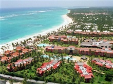 Hotel Caribe Club Princess Beach Resort Spa, Punta Cana