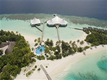 Safari Island Resort Spa, Ari Atoll