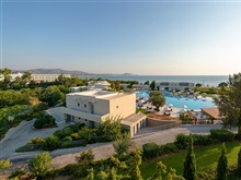 Hotel Port Royal Villas Spa - Adults Only, Kolymbia