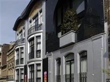 Hotel Be Manos Bw Premier Collection, Brussels