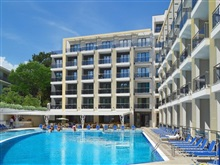 Hotel Arena Mar, Golden Sands