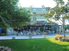 Hotel Platon Beach, Pieria Olympic Beach
