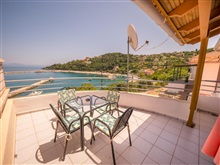Harbour View - Oceanis Apartments, Poros Kefalonia
