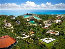 Hotel Occidental Grand Xcaret, Riviera Maya