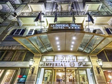 A.D. Imperial Palace Hotel, Thessaloniki