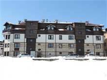 Gondola Apartments Suites, Bansko