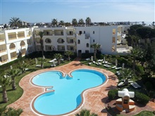 Sunconnect Delfino Beach Resort Spa , Statiunea Hammamet