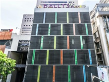Bally Suite Silom, Bangkok