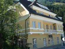 Apartment Villa Edith, Bad Gastein