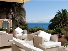 Nh Collection Grand Convento Di Amalfi, Coasta Amalfi