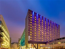 Novotel London Paddington, Londra