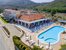 Louloudis Boutique Hotel & Spa-Adults Only, Skala Rachoniou