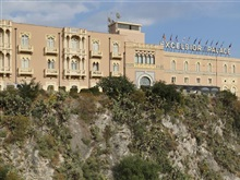 Hotel Excelsior Palace, Taormina