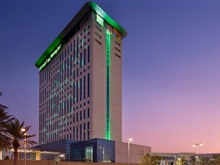 Holiday Inn Dubai Festival City, Dubai