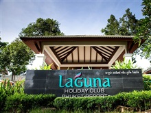 Laguna Holiday Club Phuket Resort, Phuket