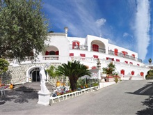 Hotel Galidon Thermal And Wellness Park, Forio Ischia