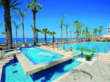 Alexander The Great Beach Hotel, Statiunea Paphos