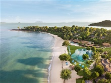 The Naka Island A Luxury Collection Resort Spa, Phuket