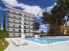 Hotel Ibersol Priorat Apartments, Salou