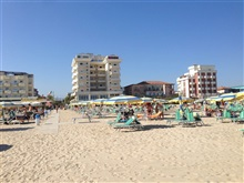 Imperial Beach, Rimini