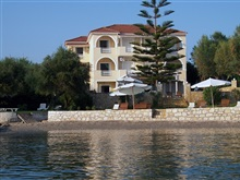 Stefania Apartments, Drosia