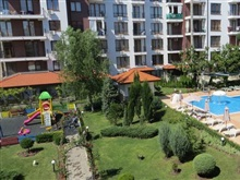 Apollon Apartments, Nessebar