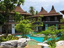 Hotel The Elements Krabi Resort, Orasul Krabi