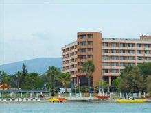 Hotel The Holiday Resort, Didim Altinkum