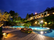 Hotel Guitart Gold Central Park Resort Spa, Lloret De Mar